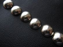 100 CHROME SILVER UPHOLSTERY NAILS TACKS STUDS